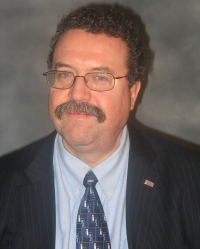Kevin M. McGuire, Commissioner of Social Services